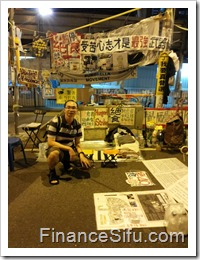 Occupy Central 2