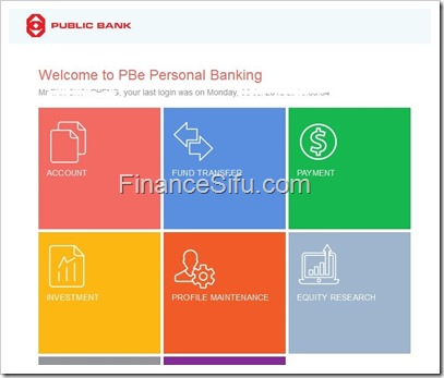 Sifu Banking Internet For How Apply I Do Finance Using Erights