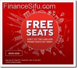 Free-seat