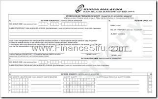 Transfer Of Securities In Cds Account Finance Sifu