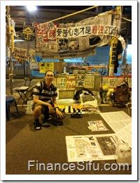 Occupy Central 2