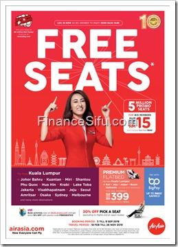 AA-free